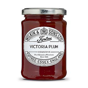 Tiptree Victoria Plum Conserve