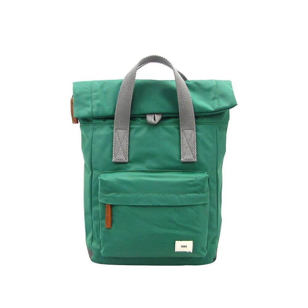 Roka Bags Canfield B Small Emerald