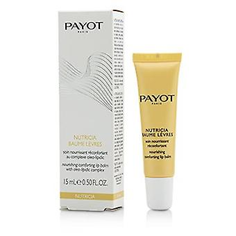 Payot Nutricia Baume Levres Nutriente Balsamo per labbra comfort 15ml/0.5oz