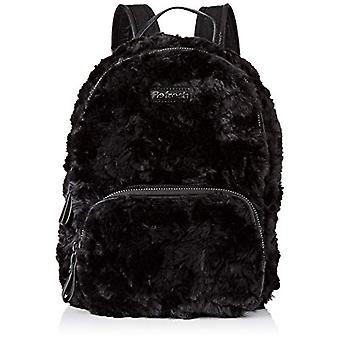 REFRESH 83232 - Black Women's backpack bags (Negro) 24x32x13 cm (W x H L)