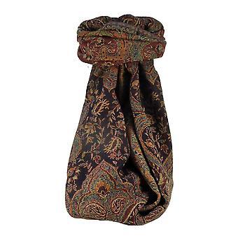 Mens Muffler Scarf 2379 Fine Pashmina Wool by Pashmina & Silk