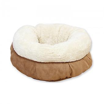 AFP Cama Donut Lamb Cat (Cats , Bedding , Beds)