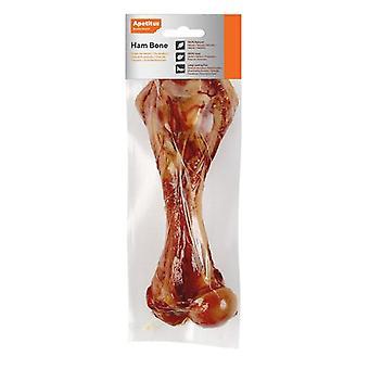 Apetitus Natural Ham Bone for Dogs (Dogs , Treats , Bones , Natural Treats)