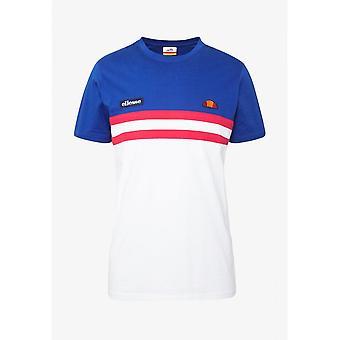 Ellesse Venire Blå Bomull T-skjorte