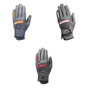 Hy5 Adults Lightweight Riding Gloves