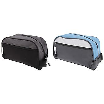 Shugon Bilbao Toiletry Bag (Pack of 2)
