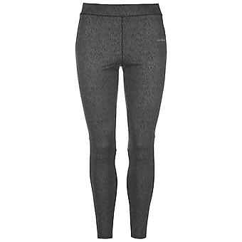 LA Gear Womens Leggings Ladies Tights Bottoms Pants