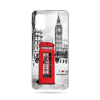Hull For Samsung Galaxy A71 Flexible London
