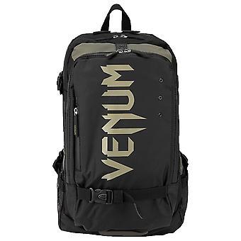 Venum Challenger Pro Evo Back Pack Svart/ Khaki