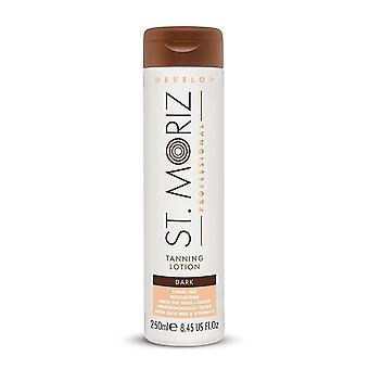 St Moriz Professional Tanning Lotion ~ Dark