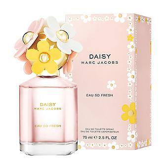 Frauen's Parfüm Daisy Eau So fresh Marc Jacobs EDT