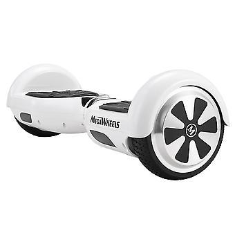 Megawheels LQ2 valkoinen