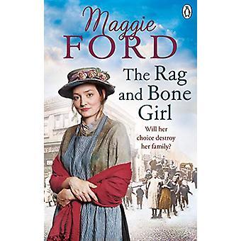 Den Rag og Bone Girl av Maggie Ford - 9781529105575 Book