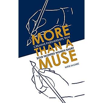 More than a Muse - Creative partnerships that sold talented women shor