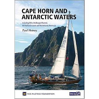 Cape Horn and Antarctic Waters - Including Chile - the Beagle Channel