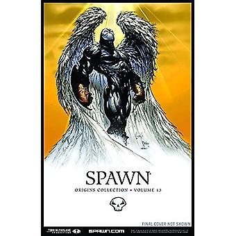 Spawn: Origins Band 13 TP