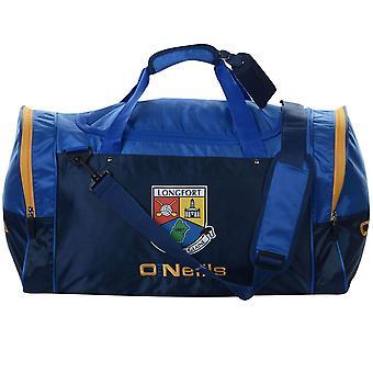 ONeills Unisex Longford Denver Holdall Bag