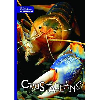 Crustaceans by Joanna Brundle - 9781786375964 Book