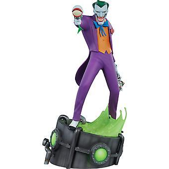 Batman The Animated Series Joker Statue