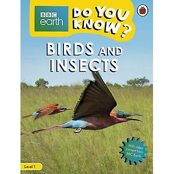 Do You Know Level 1  BBC Earth Birds a