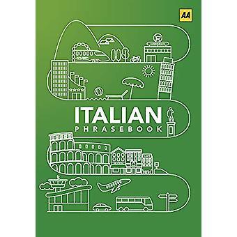Italian Phrase Book - 9780749581671 Book
