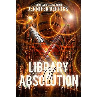 Library of Absolution by Library of Absolution - 9781634223317 Book