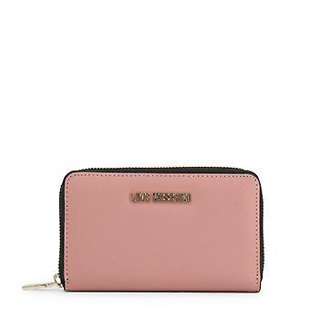 Frau synthetische Brieftasche Liebe moschino85559