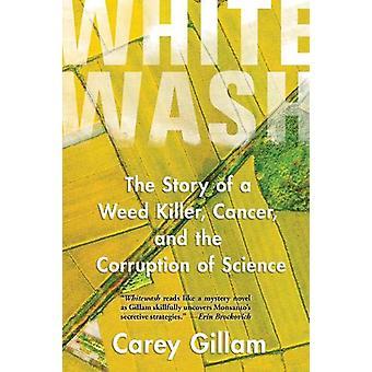 Calce - la storia di un assassino di erbaccia - cancro - e la corruzione o