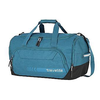travelite Kick Off bolsa de viaje M, 29 cm, 45 L, turquesa