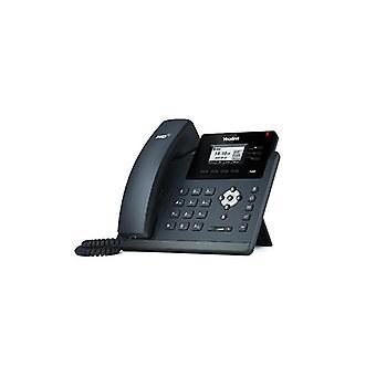 Yealink Sip T40G 3 קו טלפון Ip