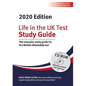 Life in the UK Test - Study Guide & CD ROM 2020 - The essential stu