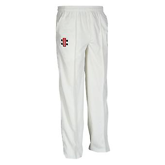 Gray Nicolls Matrix Cricket Trousers Childrens