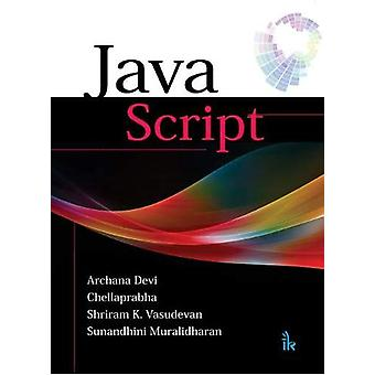 JavaScript by Archana Devi - 9789386768643 Book