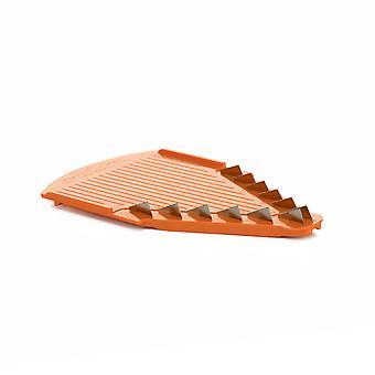 Börner Messereinschub 7mm für V1, V3 und V6 Gurkenhobel - Rohkost Raspel