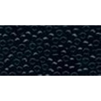 Mill Hill Glass Seed Beads 4.54g-Black