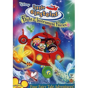 Little Einsteins - Little Einsteins: Flight of the Instrument Fairies [DVD] USA import
