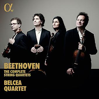 Complete String Quartets [CD] USA import