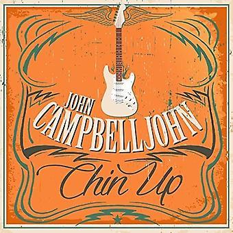 John Campbelljohn - Chin Up [CD] USA import