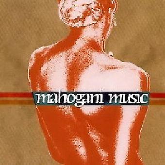 Mahogani Music [CD] USA import