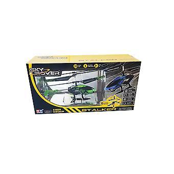Sky rover stalker - helicopter