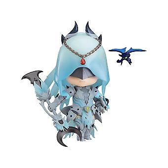 Monster Hunter Nendoroid Female Xeno'jiiva Beta Armor Edition