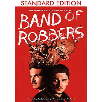Band of Robbers [DVD] USA import