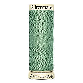 Gutermann Sew-all 100% Polyester Thread 100m Hand and Machine Colour Code  - 913