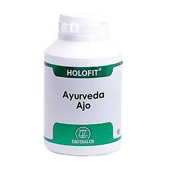 Holofit Ayurveda Garlic 180 capsules