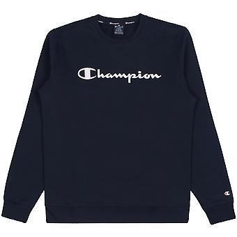 Champion Herren Sweatshirt Crewneck Sweatshirt 214744