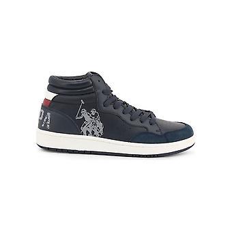 U.S. Polo Assn. - Chaussures - Baskets - ALWYN4116W9_YS1_DKBL - Hommes - marine - EU 45