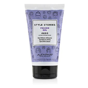 Style stories frozen gel (extra strong hold) 221369 150ml/5.3oz