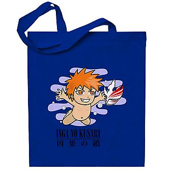 Ontto mind bleach totebag