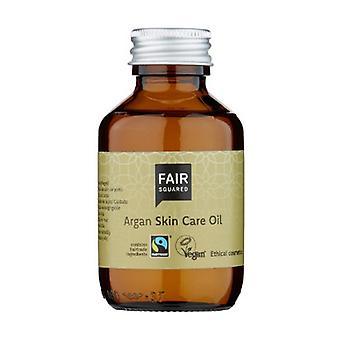 Zero Waste Argan Body Oil 100 ml of oil