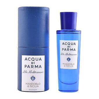 Unisex Hajusteiden Blu Mediterraneo Mandorlo Di Sicilia Acqua Di Parma EDT (30 ml)